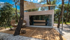Wellness Arena One 99 Glamping