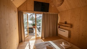 Adriatic Suite - Arena One 99 Glamping
