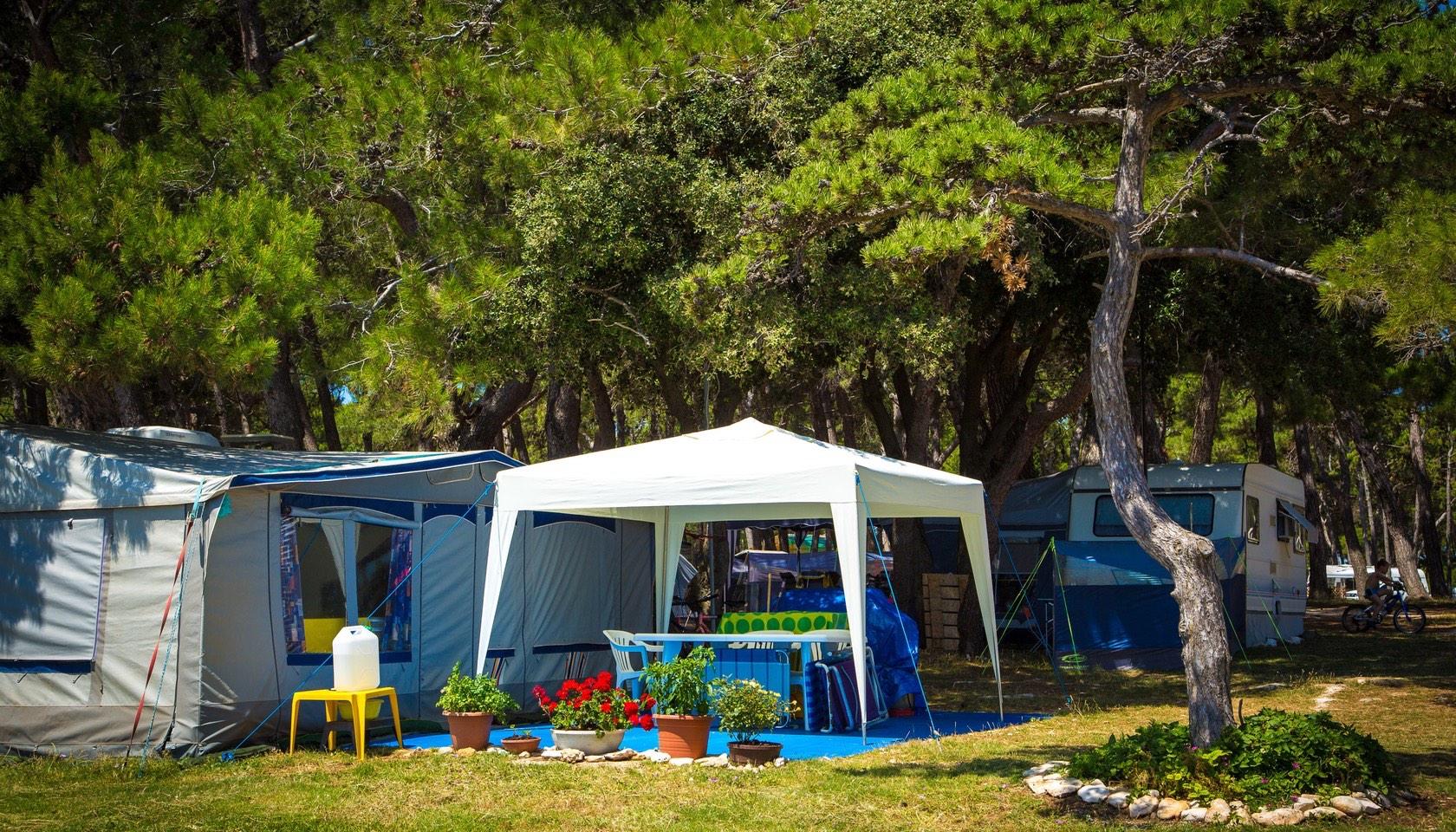 michigan full camping kampovi