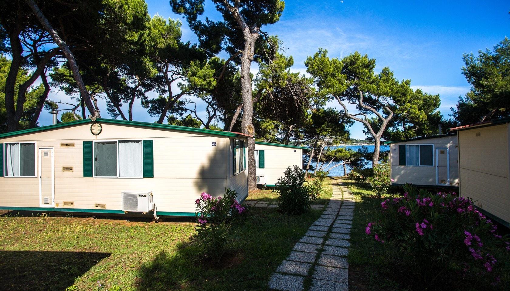 Mobile homes arena stoja mobile homes pula arenacamps - Vivre en mobil home ...