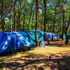 Arena Stupice Camping