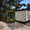 Arena Stupice Mobile Homes