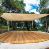 Yoga - Arena One 99 Glamping