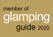 member of glamping guide 2020